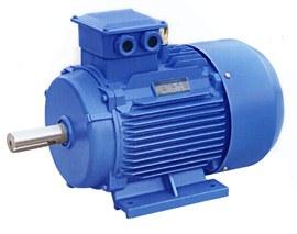 Двигатель эл.STg71-4В (АИР71 В4) 0,75кВт, 1350об мин, 220 380В (исп.3681) F85