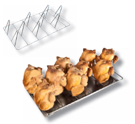 Насадка для цыплят 550х325 мм CONVOTHERM 30011080